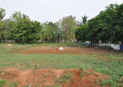 1. The Cheranmahadevi campus site